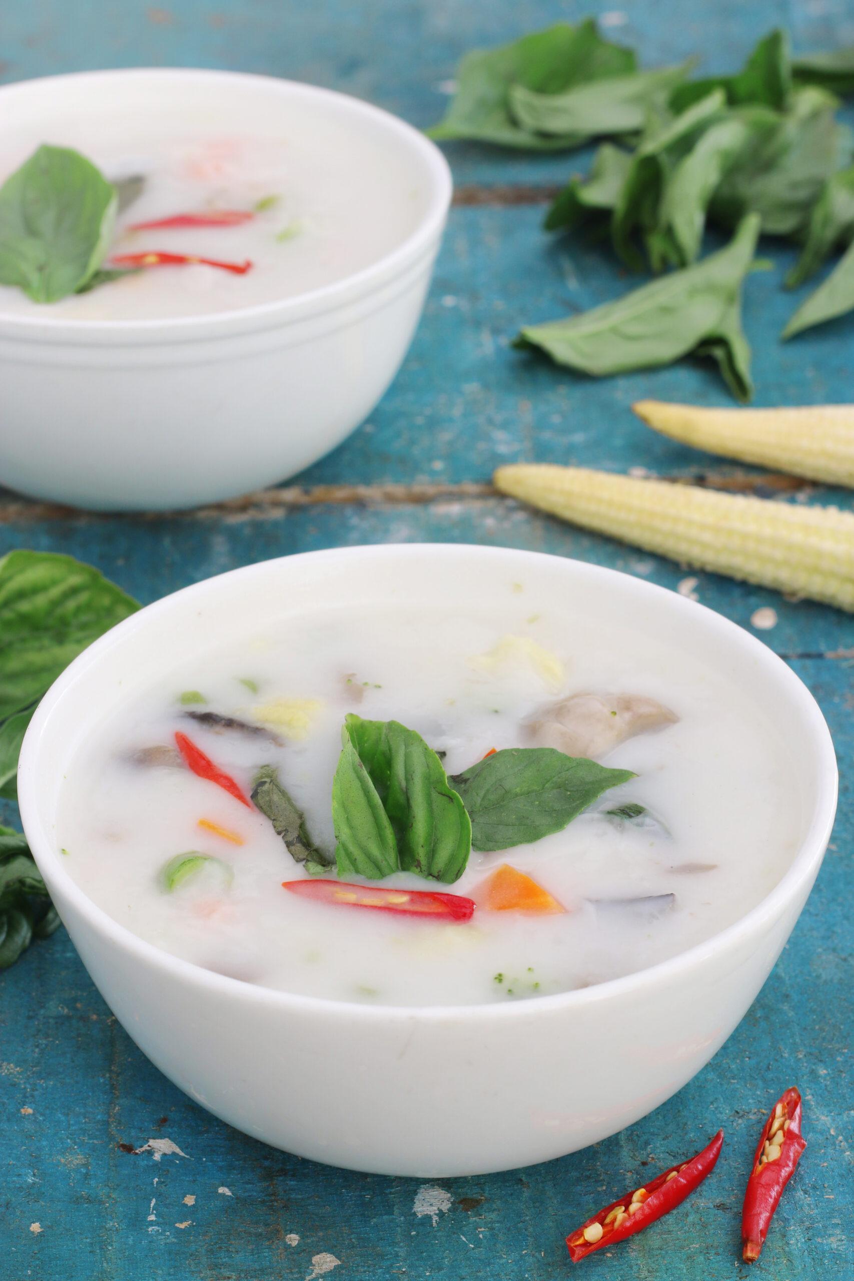 Tangi Coconut Soup (1)